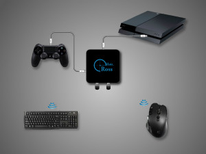 Wired Keyboard And Mouse Ps4 : connection of mouse and keyboard for ps4 ~ Hamham.info Haus und Dekorationen