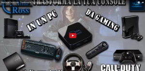 ReaSnow Cross 